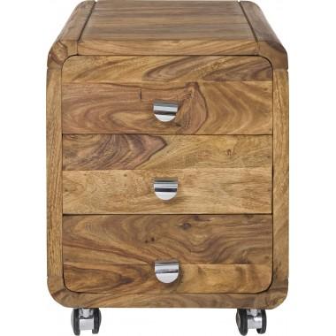 Authentico Caisson 3 tiroirs Kare Design