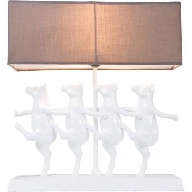 Candeeiro de Mesa Dancing Cows