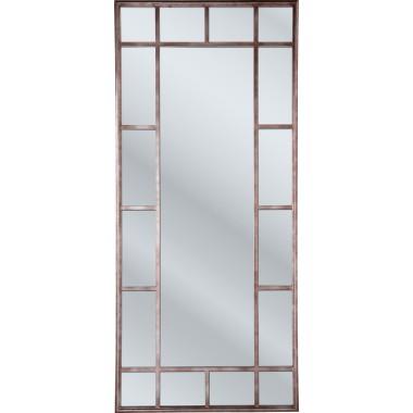 Espelho Window Iron 200x90cm