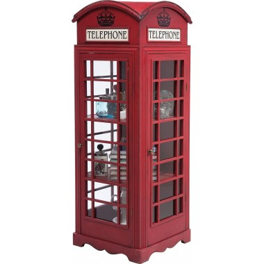 Cabinet London Telephone-76383 (5)
