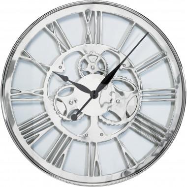 Relógio de Parede Gear Ø60cm