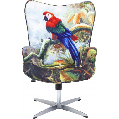 Fauteuil Jungle Fever Kare Design