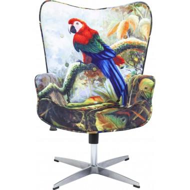 Cadeira giratória Jungle Fever