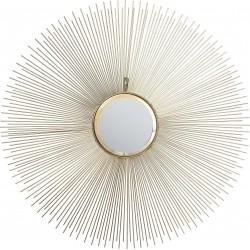 Espelho Sunbeam Ø90cm