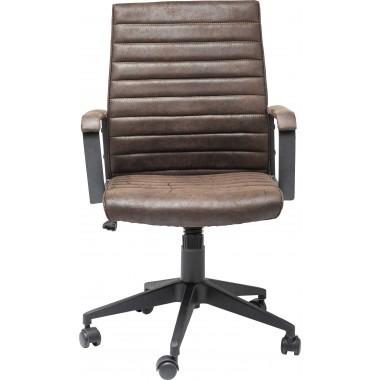 Cadeira de Escritório Labora Castanha