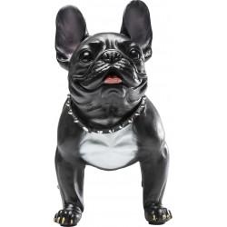 Peça Decorativa Gangster Dog