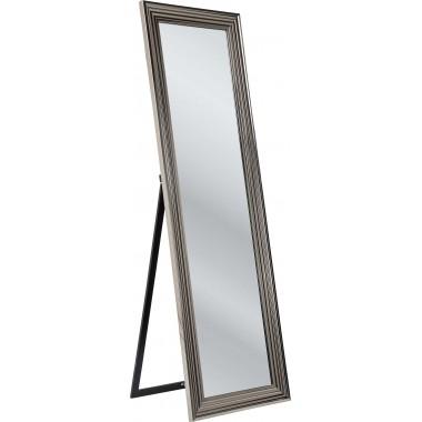 Espelho de Chão Frame Prateado 180x55cm-79744 (5)
