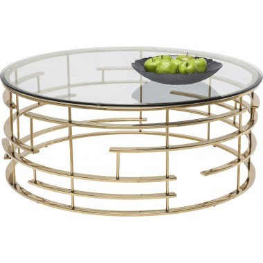 Table basse Jupiter 100cm Kare Design