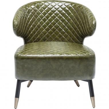 Cadeira Cocktail Session Verde