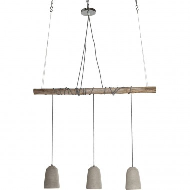 Suspension Dining Concrete Kare Design