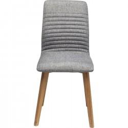 Cadeira Lara Cinzenta