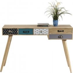 Secretária Capri 118x40cm-80999 (5)