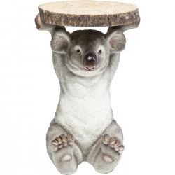 Mesa de Apoio Animal Koala Ø33cm-79749 (7)