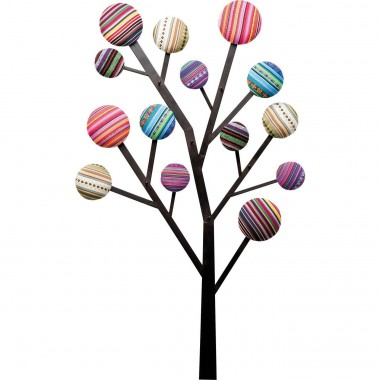 Cabide Bubble Tree