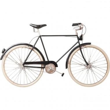 Decoração de Parede City Bike