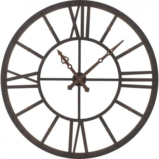 Relógio de Parede Factory LED
