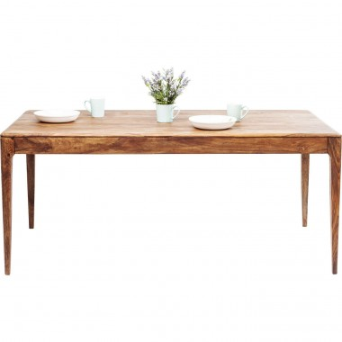 Table Brooklyn nature 175x90cm Kare Design
