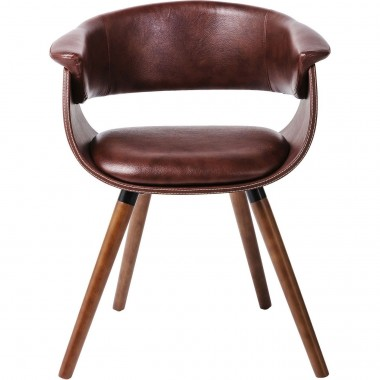 Cadeira de braços Nougat