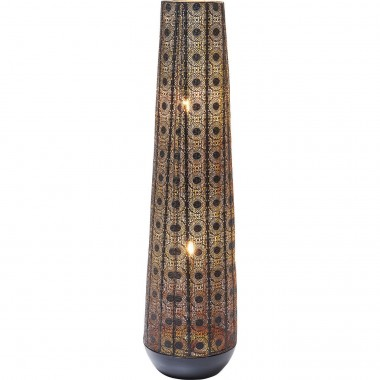 Candeeiro de Chão Sultan Cone 120cm