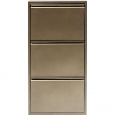 Sapateira Caruso 3 Bronze-82547 (7)
