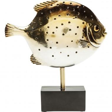 Déco Moonfish Kare Design