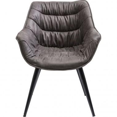 Cadeira de braços Thelma