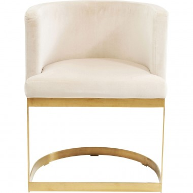 Chaise avec accoudoirs Studio Kare Design