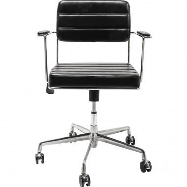 Cadeira de Escritório Dottore Preto