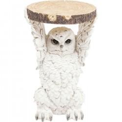 Mesa de Apoio Animal Owl Ø35cm-82828 (7)