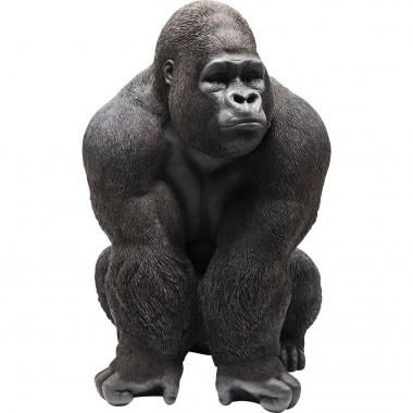 Peça Decorativa Monkey Gorilla Front XXL
