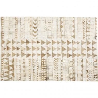 Tapis Hieroglyphics square 240x170cm
