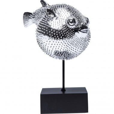 Figurine décorative Blowfish