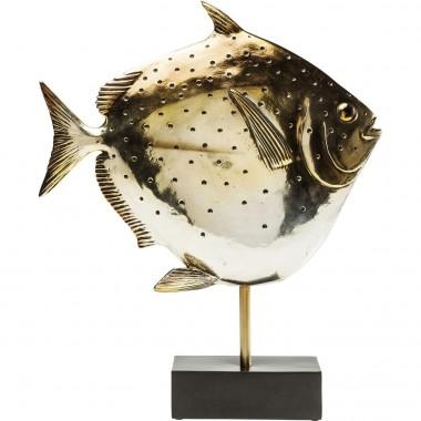 Peça Decorativa Moonfish Big