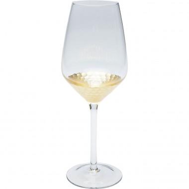 Copo de Vinho Branco Gobi