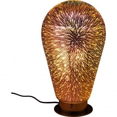 Candeeiro de Mesa Firework Bulb