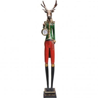 Relógio de mesa Gentleman Deer