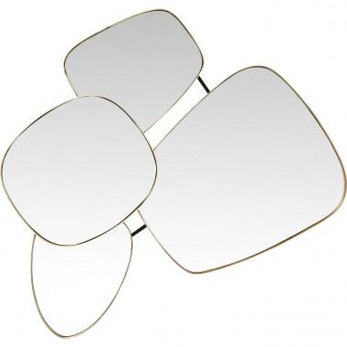 Espelho Shapes 130x105cm