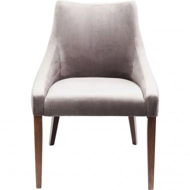 Cadeira Mode em veludo Cinzento-83208 (11)