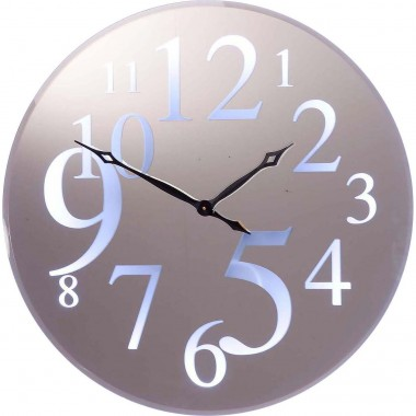 Relógio de Parede Wonderland LED Ø 90cm