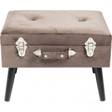 Banco Suitcase Cinzento-83244 (9)