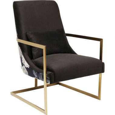 Fauteuil Bold Kare Design