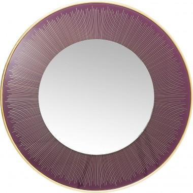 Espelho Revival Berry Ø76cm