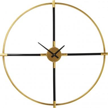 Relógio de Parede Magic Wand Ø91cm