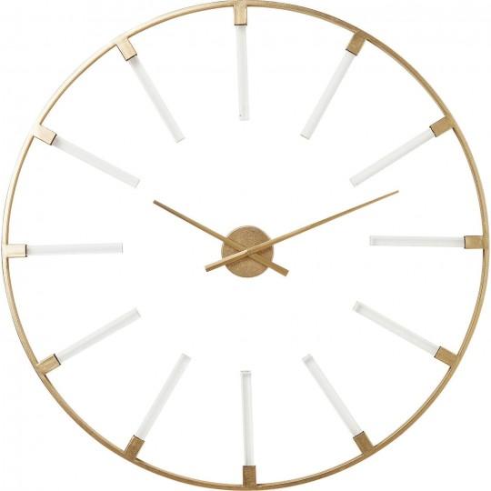 Relógio de Parede Visible Sticks Ø92cm