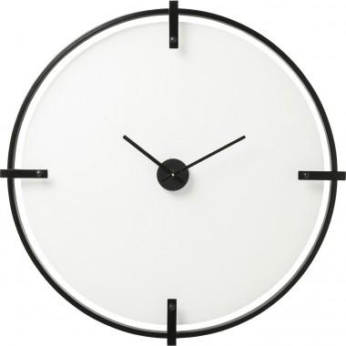 Relógio de Parede Visible Time Ø91cm