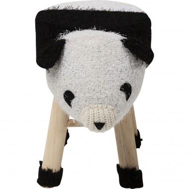 Tabouret Funny panda Kare Design