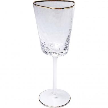 Copo de vinho Branco Hommage