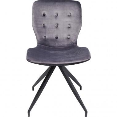 Cadeira Butterfly Cinzenta
