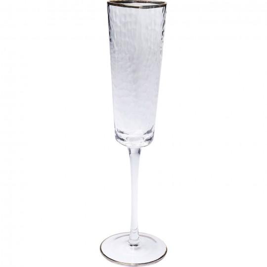 Copo de Champagne Hommage