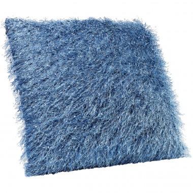 Almofada Flocki Azul 45x45cm